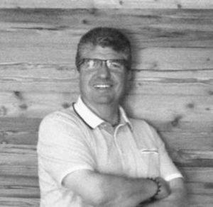 Schreinermeister Jürgen Prior