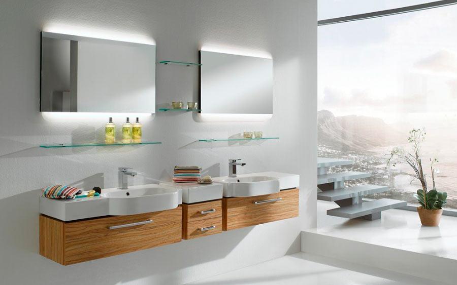 Badezimmer | Wohndesign & Schreinerei Prior in ...