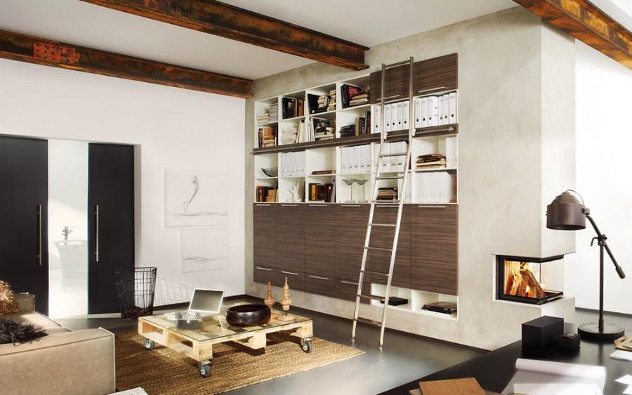 Möbel nach Maß | Wohndesign & Schreinerei Prior in ...